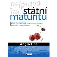 Příprava na státní maturitu Angličtina - Kniha