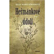 Kniha Heřmánkové údolí - Kniha
