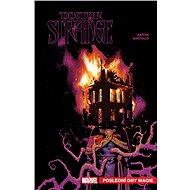 Doctor Strange Poslední dny magie - Kniha