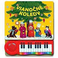 Vianočné koledy: s klavírom - Kniha