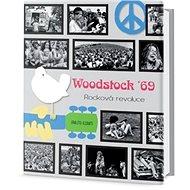 Woodstock 69: Rocková revoluce - Kniha