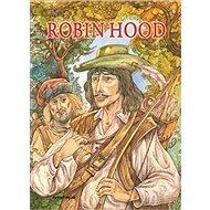 Robin Hood - Kniha