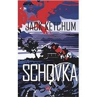 Schovka - Kniha