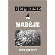 Deprese a naděje - Kniha