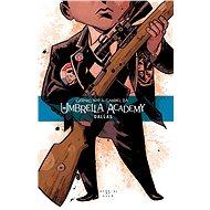 Umbrella Academy Dallas - Kniha