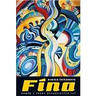 Fína - Kniha