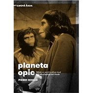 Planeta opic - Kniha
