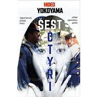 Šest čtyři: Zapomenutý případ, který otřásl japonskou policií - Kniha