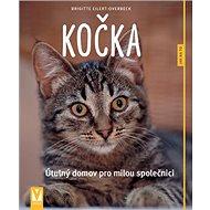 Kočka - Kniha