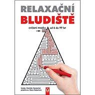 Relaxační bludiště - Kniha