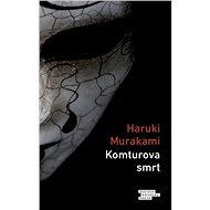 Komturova smrt - Kniha