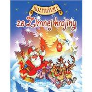Rozprávky zo zimnej krajiny - Kniha