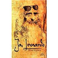 Ja, Leonardo - Kniha