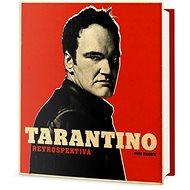 Tarantino retrospektiva - Kniha