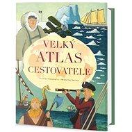 Velký atlas cestovatele - Kniha