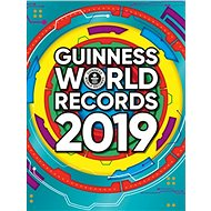 Guinness World Records 2019 - Kniha