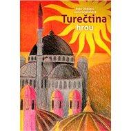 Turečtina hrou - Kniha
