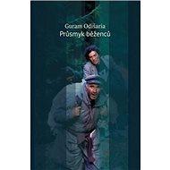 Průsmyk běženců - Kniha