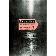 Expedice: Můj milostný příběh - Kniha
