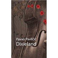 Dixieland - Kniha