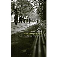 Špion, který přišel pozdě: Československá rozvědka v Norsku - Kniha