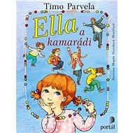 Ella a kamarádi - Kniha