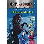 Případ ztraceného koně: Tajná dvojka - Kniha