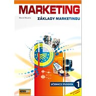 Marketing Základy marketingu 1: učebnice studenta - Kniha