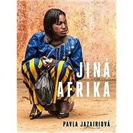 Jiná Afrika - Kniha