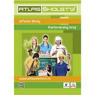 Atlas školství 2019/2020 Karlovarský - Kniha