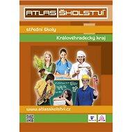 Atlas školství 2019/2020 Královehradecký - Kniha