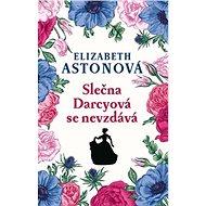 Slečna Darcyová se nevzdává - Kniha