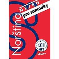 Norština (nejen) pro samouky + MP3 - Kniha