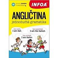 Angličtina: Jednoduchá gramatika - Kniha