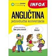 Angličtina: jednoduchá konverzácia - Kniha