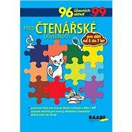 Předčtenářské dovednosti: pro děti od 5 do 7 let - Kniha