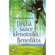 Druhá šance klenotníka Benedikta - Kniha