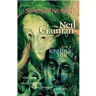Sandman Krajina snů: Kniha 3 - Kniha