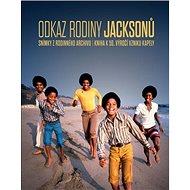 Odkaz rodiny Jacksonů - Kniha