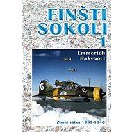 Finští sokoli 1 - Kniha