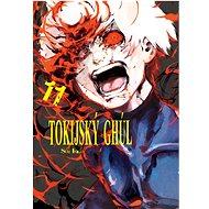 Tokijský ghúl 11 - Kniha