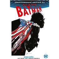 All-Star Batman 2 Konce světa