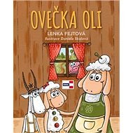 Ovečka Oli - Kniha