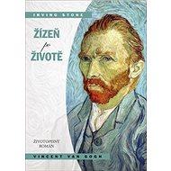 Žízeň po životě: Životopisný román Vincent van Gogh - Kniha