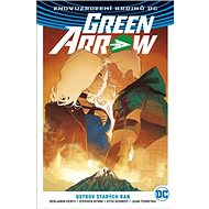 Green Arrow 2 Ostrov starých ran
