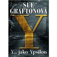 Y jako… Ypsilon - Kniha