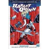 Harley Quinn Červené maso - Kniha