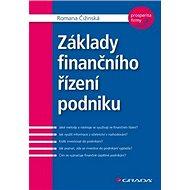 Základy finančního řízení podniku - Kniha