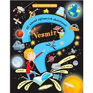 Vesmír: 60 úžasně zajímavých skutečností - Kniha