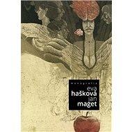 Monografie Evy Haškové a Jana Mageta - Kniha